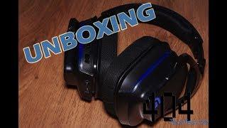 [UNBOXING] Gaming Headset Logitech G933