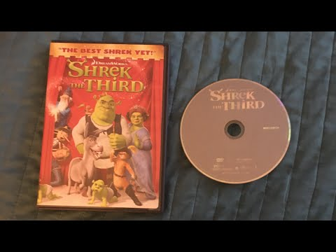 Download Opening To Shrek The Third 2007 Dvd Mp4 3gp Fztvseries