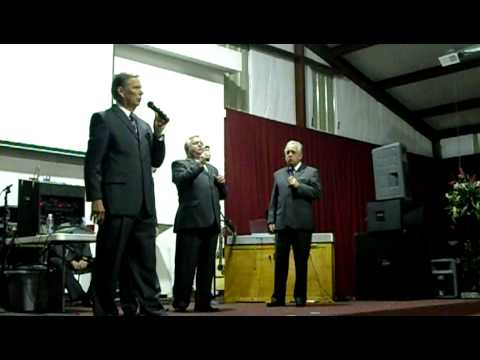 Archie Watkins & Smokey Mountain Reunion - Must I Empty Handed Go
