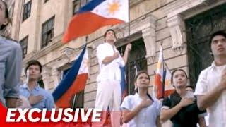 ABS-CBN's 'Lupang Hinirang'