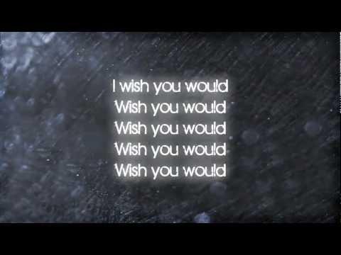 Three Days Grace - Give me a reason Lyrics