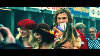 OTS: Meet James Hunt - Featurette - Rush