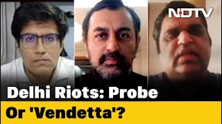 Reality Check   Delhi Violence: 'Political Probe' Amid Pandemic?