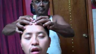 World's Best Professional Head Massage - Oudinhealinghandsmassagetherapy.com
