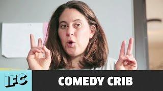 Comedy Crib: Boxed In   Fashion (Ep. 1)   IFC
