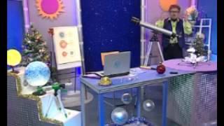 Астрономия 38. Новые и сверхновые звёзды —  Академия занимательных наук