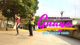 Wisin & Yandel   Guaya , Zumba   Ben