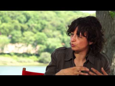 80th Symposium - 21st Century Genetics: Genes at Work - Emmanuelle Charpentier