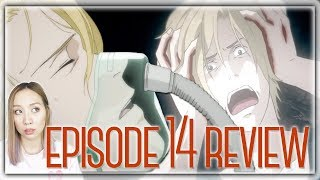 BANANAFISHEPISODE14REVIEW-Ishedead??