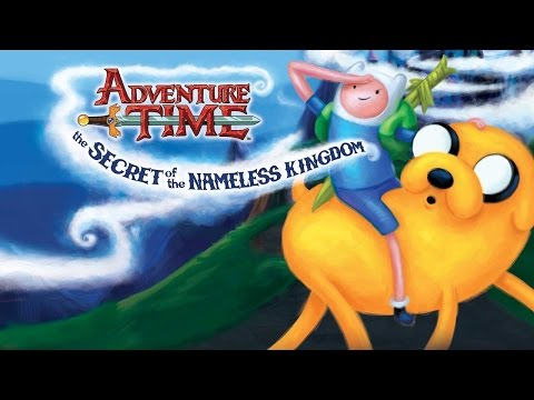 Steam Community Adventure Time The Secret Of The