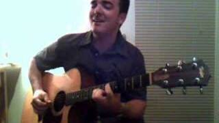 Josh Rouse - Winter in the Hamptons (cover)
