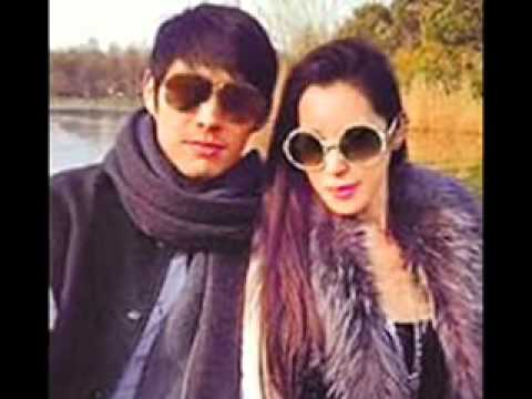 Vanness Wu Girlfriend | Pictures and Photos 2014