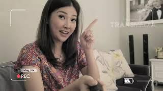 TVLOG - Ikutin Keseharian Bunda Sarwendah & Thalia (9/12/18) Part 2