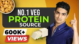 BEST VEGETARIAN Protein Source in INDIA?   BeerBiceps Vegan Bodybuilding