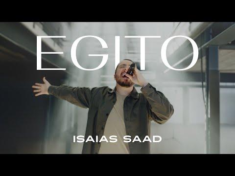 Isaias Saad - EGITO (Clipe Oficial)