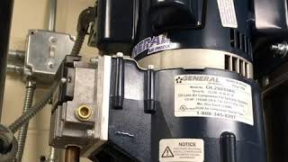 How to Shut Down Air Compressor for Dry Pipe Fire Sprinkler System