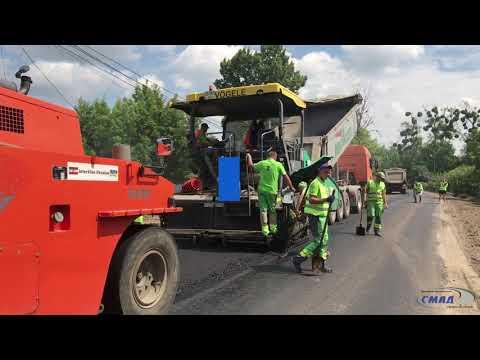 Поточний середній ремонт автомобільної дороги загального користування місцевого значення О-02-06-02 Браїлів-Гнівань, км 0+000 – км 6+887, протяжністю 6,887 км в межах Вінницької області