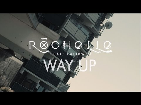 Way Up (ft. Kalibwoy)