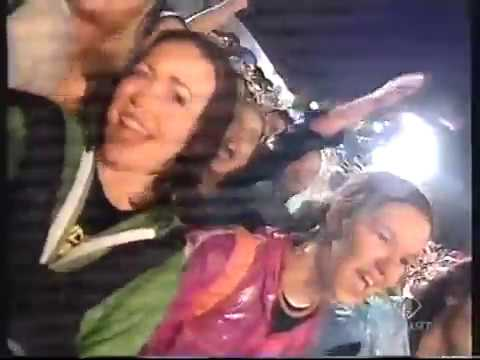 La Mosca - Para no verte mas Festivalbar 2000 (Lignano Sabbiadoro, Italy)
