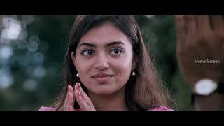Ohm Shanthi Oshaana Malayalam Movie Scene 09