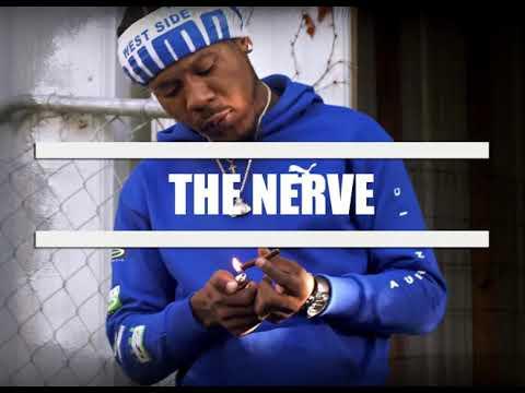 R.C.E R.O.B - The Nerve