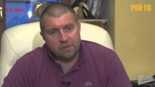 Дмитрий Потапенко - Народ является заложником собственного бездействия