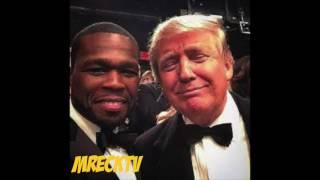 50 Cent 'For President'