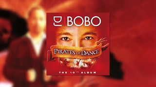 DJ BoBo - Garunga (Official Audio)