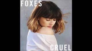 Foxes Cruel Male Version