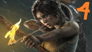 preview picture of video '[Part 4] Tomb Raider (2013) Gameplay Walkthrough/Playthrough/Let's Play (PC, Xbox 360, PS3)'