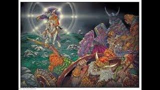Gaelic Gods and Goddesses ¦ Psychology and Irish Mythology