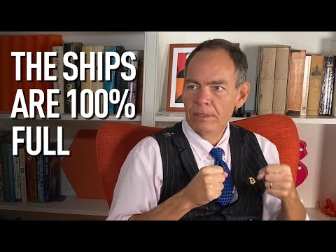 Keiser Report | The Ships are 100% Full | E1611