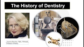 Do you know the history of dentistry?