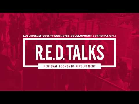REDTalks: A Conversation About Entreprenuership with Dollar Shave Club's CEO