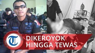 Anggota Brimob Polda Riau Tewas setelah Dikeroyok di Yahukimo Papua, Polisi Lakukan Penyelidikan
