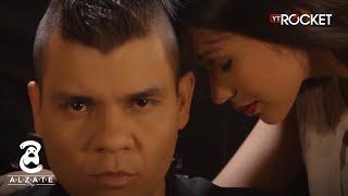 EL DESQUITE   ALZATE   (VIDEO OFICIAL)