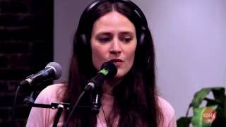 The Staves Outlaw Live at KDHX 06/25/16