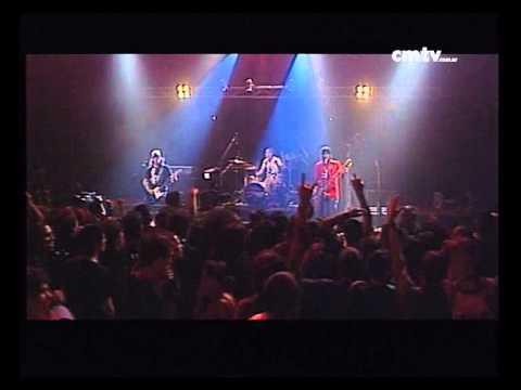 Carajo video Joder - CM Vivo 2009