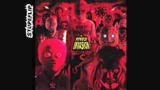 STUPEFLIP - The Hypnoflip Invasion - 2011