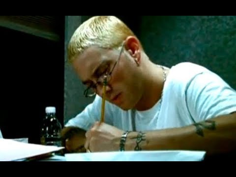 Eminem - Stan Ft. Dido [Explicit Music Video] Mp3