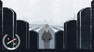 Cradle | Oscar-Winning Student Animation Film by Devon Manney
