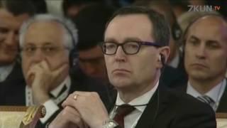 """""""Астана"""" Халықаралық қаржы орталығы өз жұмысын бастайды"""