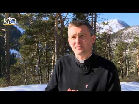 Père François-Regis Jamain