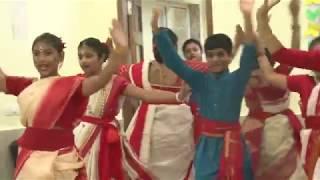 Rabindra Jayanti Celebration at Ruby Park Public School Thumbnail