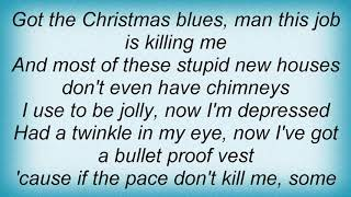 Arrogant Worms - Christmas Blues Lyrics