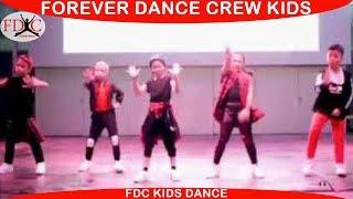 ZARA LEOLA DANCE KIDS HIP HOP DANCE VIDEO DANCE CHOREOGRAPHY