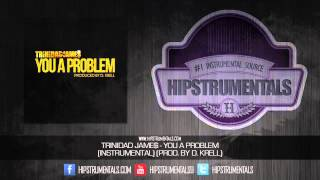 Trinidad James - You A Problem [Instrumental] (Prod. By D. Krell) + DOWNLOAD LINK