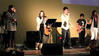 Chris Tomlin - Unchanging (Cover)
