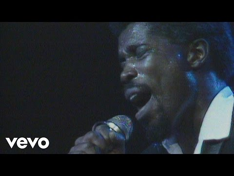 Billy Ocean - There'll Be Sad Songs (To Make You Cry) [In London]