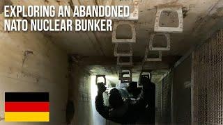 URBEX | NATO Nuclear Bunker erkundet